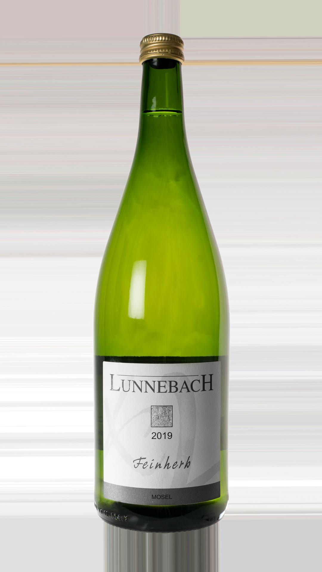 2019 Qualitätswein feinherb