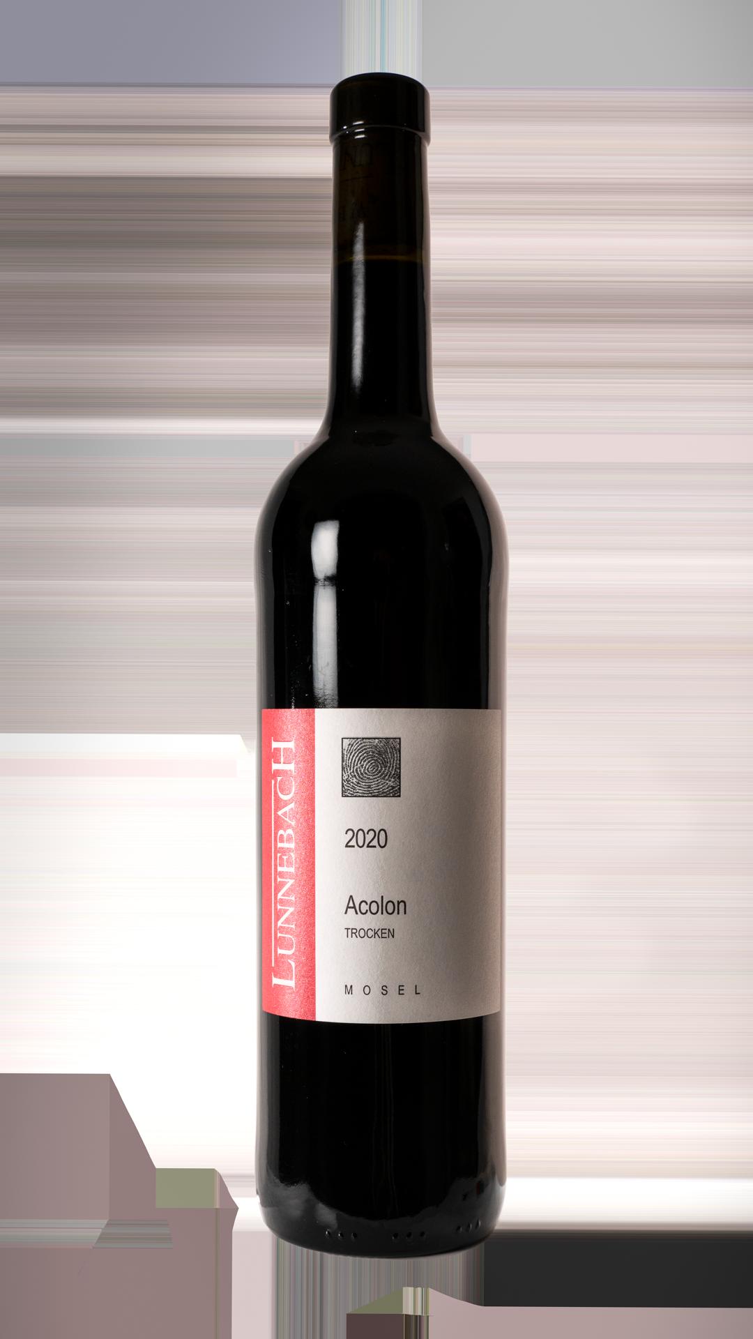 2020 Acolon Rotwein trocken